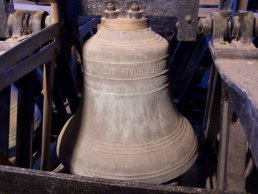 The church bell