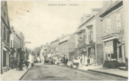 Church Street Newent
