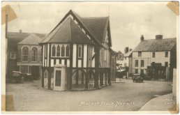 Market Place Newent