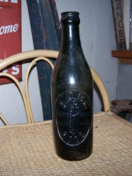 ACBC beer bottle