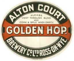 ACBC Golden Hop