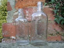 Charles Edwards bottles