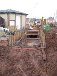 The culvert works (28-02-08)