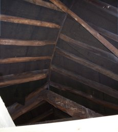 The curved roof (3-10-06)
