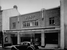 The Roxy Cinema Ross-on-Wye