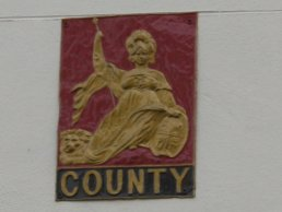 County plaque (08-11-08)