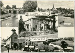 Chasedale Hotel Ross-on-Wye (Multiview)