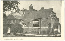 Ross Cottage Hospital