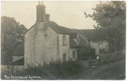 The Pitt House Linton