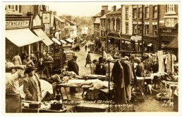 The Market in Broad Street