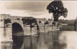 Wilton Bridge