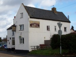 The Vine Tree Inn
