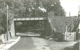 Weston-under-Penyard Bridge