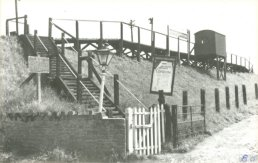 Weston-under-Penyard Station
