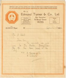 Edmund Turner & Co. Ltd
