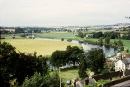 The Wye at Ross-on-Wye (1968)