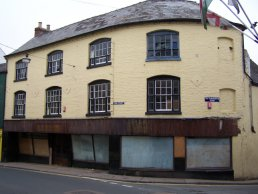 The Nag`s Head Ross-on-Wye