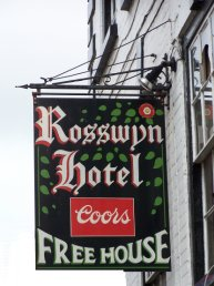 The Rosswyn Sign (10-4-08)
