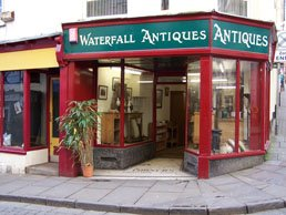 Waterfall Antiques Ross-on-Wye