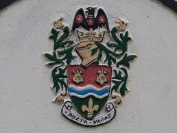 Ross-on-Wye Coat of Arms
