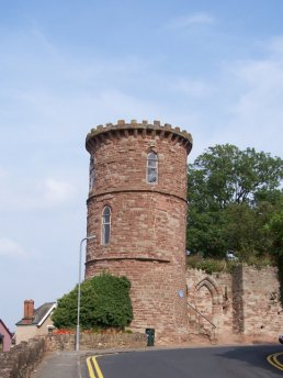 The Tower Ross-on-Wye