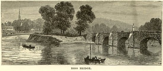 Ross Bridge (6-9-06)
