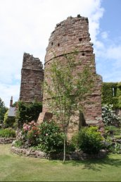 Wilton Castle Tower (11-06-11)